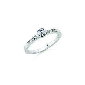 Verlobungsringe - Mehrsteinig - Verlobungsringe 60/40150