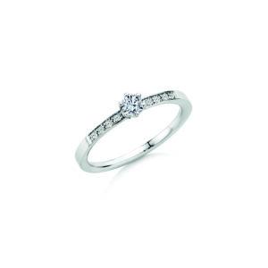 Verlobungsringe - Mehrsteinig - Verlobungsringe 60/46150