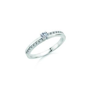 Verlobungsringe - Mehrsteinig - Verlobungsringe 60/54150