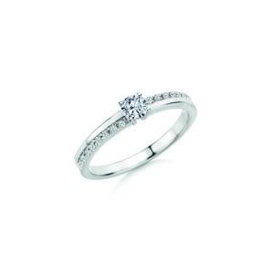 Verlobungsringe - Mehrsteinig - Verlobungsringe 60/54250