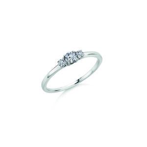 Verlobungsringe - Mehrsteinig - Verlobungsringe 60/64150