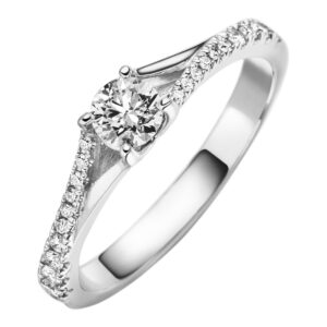 Verlobungsringe - Besonderheiten - Verlobungsringe R869