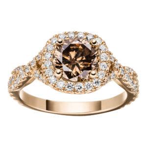 Verlobungsringe - Besonderheiten - Verlobungsringe RV871