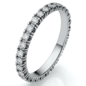 Memoireringe - Memoireringe Rikes Ring – 44523