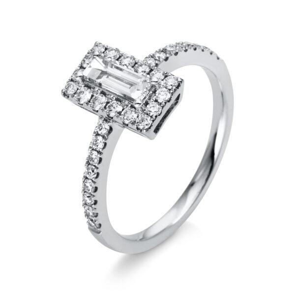 Verlobungsringe - Mehrsteinig - Verlobungsringe 1G173W
