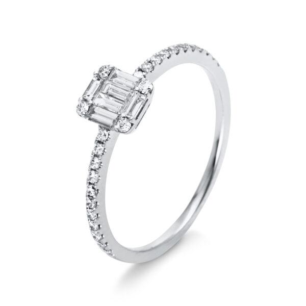 Verlobungsringe - Mehrsteinig - Verlobungsringe 1G984W