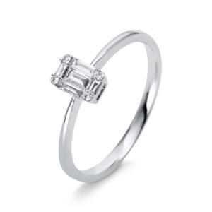 Verlobungsringe - Mehrsteinig - Verlobungsringe 1G985W