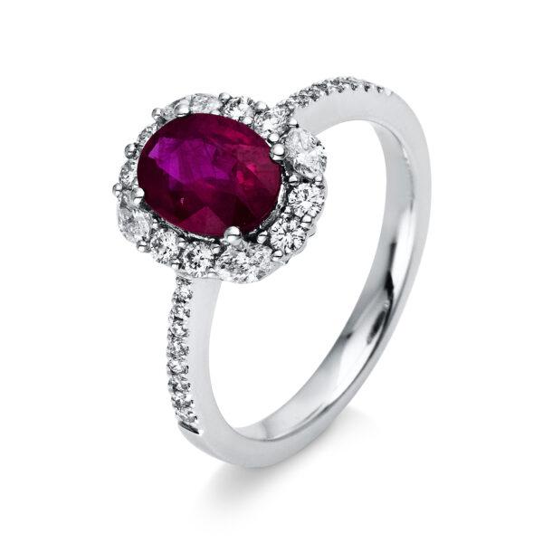 Verlobungsringe - Besonderheiten - Verlobungsringe 1L669W