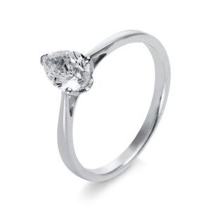 Verlobungsringe - Besonderheiten - Verlobungsringe 1L822W