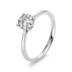 Verlobungsringe - Mehrsteinig - Verlobungsringe 1L933W
