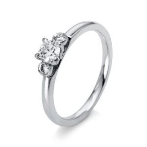 Verlobungsringe - Mehrsteinig - Verlobungsringe 1M771W