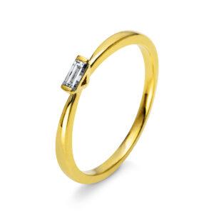 Verlobungsringe - Besonderheiten - Verlobungsringe 1N237G