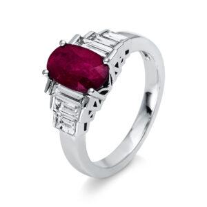 Verlobungsringe - Besonderheiten - Verlobungsringe 1N244W