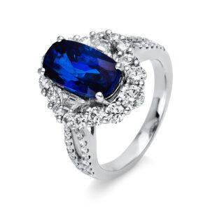 Verlobungsringe - Besonderheiten - Verlobungsringe 1N246W