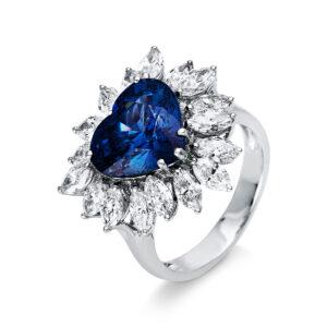 Verlobungsringe - Besonderheiten - Verlobungsringe 1N248W