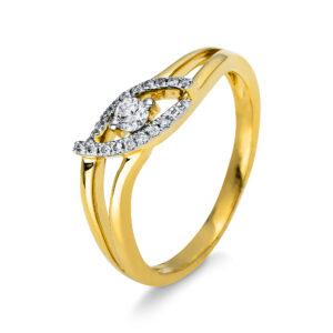 Verlobungsringe - Besonderheiten - Verlobungsringe 1N254G