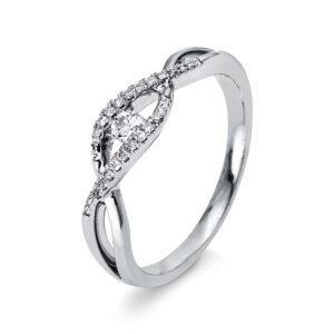 Verlobungsringe - Besonderheiten - Verlobungsringe 1N256W