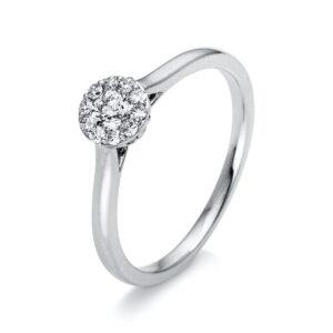 Verlobungsringe - Besonderheiten - Verlobungsringe 1N346W