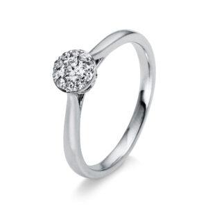 Verlobungsringe - Besonderheiten - Verlobungsringe 1N347W