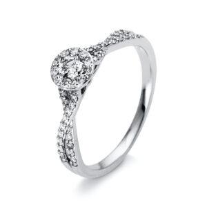 Verlobungsringe - Besonderheiten - Verlobungsringe 1N351W