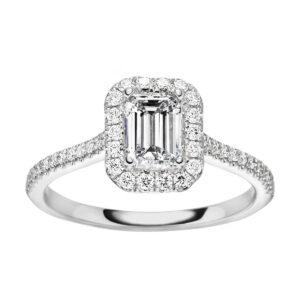 Verlobungsringe - Mehrsteinig - Verlobungsringe 1K703W
