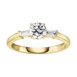 Verlobungsringe - Mehrsteinig - Verlobungsringe 1S235G