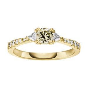 Verlobungsringe - Mehrsteinig - Verlobungsringe 1R736G