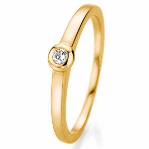 Verlobungsringe - Besonderheiten - Verlobungsringe 70-30060-GG