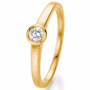 Verlobungsringe - Besonderheiten - Verlobungsringe 70/30150-GG