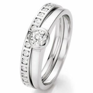 Verlobungsringe - Besonderheiten - Verlobungsringe 70/30250+50/50020