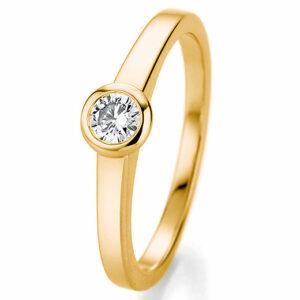 Verlobungsringe - Besonderheiten - Verlobungsringe 70/30250-GG