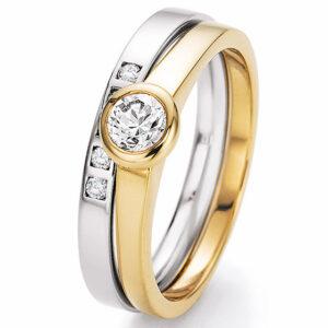 Verlobungsringe - Besonderheiten - Verlobungsringe 70/30330+50/50020